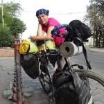 Biciklom oko svijeta pa (opet) u Info zonu, 16. svibnja