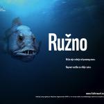 """Kampanja """"Ružna riba"""" informira potrošače o tome je li riba iz održivog ili neodrživog ribarstva"""