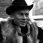 Yul Brynner, filmski velikan romskoga podrijetla