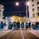 Inicijativa Light Brigade kombinira umjetnost i aktivizam