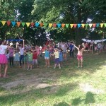 U Čepinu otvoren Park sreće