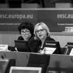 Održani Dani civilnog društva u Briselu