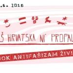 """Zagreb Pride sa sloganom """"Još Hrvatska ni' propala!"""", 11. lipnja u 15h"""