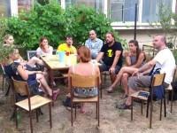 Sudionici filozofskog vikenda moći će u miru i opuštenoj atmosferi sudjelovati u različitim aktivnostima