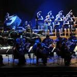 Donatorski koncert Mozartina i gostiju, KD Lisinski, 5. lipnja 2016.