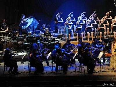 Djevojački zbor Mozartine, Foto: Mozartine.hr