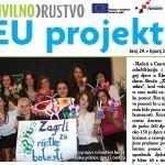 """29. broj """"EU projekata"""" je online"""