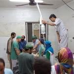 Liječnici bez granica odbijaju donacije EU-a