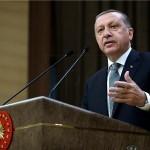 Erdogan zatražio od Turkinja da imaju najmanje troje djece
