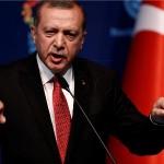 Erdogana u Njemačkoj tuže za ratne zločine nad Kurdima