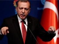 """Tužba je podnesena zbog """"ratnih zločina"""" u protuterorističkim operacijama protiv kurdskih militanata."""