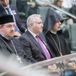 Bundestag pokolj nad Armencima u 1. svjetskom ratu proglasio genocidom