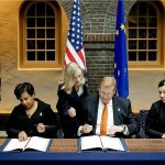 EU i SAD potpisali sporazum o zaštiti osobnih podataka