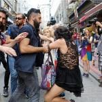 Turska: policija suzavcem rastjerivala sudionike Povorke ponosa