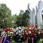 Dan antifašističke borbe obilježen bez državnog vrha