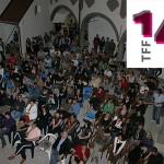 Volontiraj na Tabor Film Festivalu, 7. – 10. 7. u dvorcu Veliki Tabor