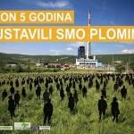 Zelena Istra: Zaustavili smo štetan projekt Plomin C!