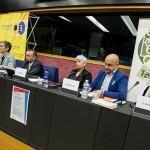 Škrlec: Napadi Vlade na civilno društvo u Hrvatskoj napadi su na uporište demokracije u EU