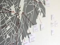 Projekt su započele Katerina Duda i Marte Kräher