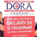 """U 25 godina rada udruga """"Dora"""" pomogla 9000 izuzetno siromašne djece"""