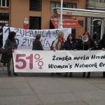 Ženska mreža Hrvatske neće sudjelovati na 25. obljetnici Dana državnosti