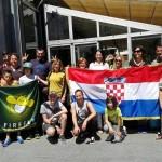Reprezentacija Hrvatske vraća se iz Rusije s osvojenim medaljama!