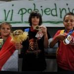Ova su djeca istinski šampioni: Pobijedili tumore, a sada i na sportskim igrama u Moskvi