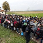 HRW: Mađarska silom izbacuje izbjeglice