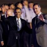 Obama kaže da napadi na policiju štete aktivistima