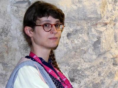 Izvor i foto: HINA (na slici: redateljica Renata Gasiorowska)