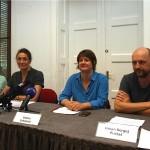 Kulturnjaci strankama: Prije izbora navedite ime ministra kulture
