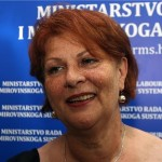 Šikić: Od jeseni kreće program socijalnog poduzetništva