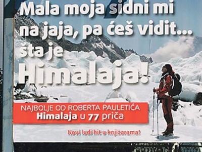 Robert Pauletic Himalaja
