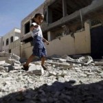 Tisuće djece zatočeno u zonama sukoba