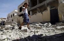 Djeca dospijevaju u zatvor nakon sveobuhvatnih sigurnosnih akcija