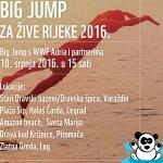Dan Europske Amazone i Big Jump, nedjelja, 10. srpnja