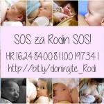 SOS za Rodin SOS