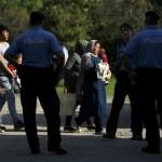 Hrvatska prima migrante iz Austrije