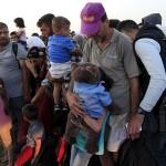 Izbjeglička kriza kroz rodnu optiku
