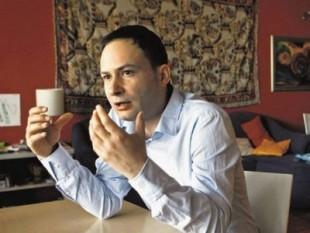 Lev Centrih, slovenski sociolog i povjesničar