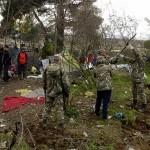U Makedoniji otkrivena mreža krijumčara ljudima