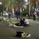 Najmanje 84 mrtvih u napadu kamionom