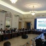 Dijalog između mladih Rusije i zemalja Balkana