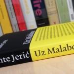 """Uz Malabou"" Ante Jerića nova knjiga ""mamine male biblioteke"""