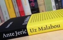 U fokusu ove knjige je Malabouin pojam indiferentnosti
