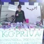 Spremni za školu – humanitarna akcija udruge Kopriva