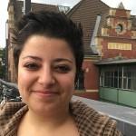 Sirijka Sally razočarana stanjem u Njemačkoj