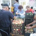 300 paketa života za građane u potrebi