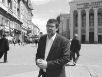 Tomislav Žigmanov, novi predsjednik Demokratskog saveza Hrvata u Vojvodini