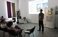 Predstavljanje projekta Zgrada društvenog poduzetništva